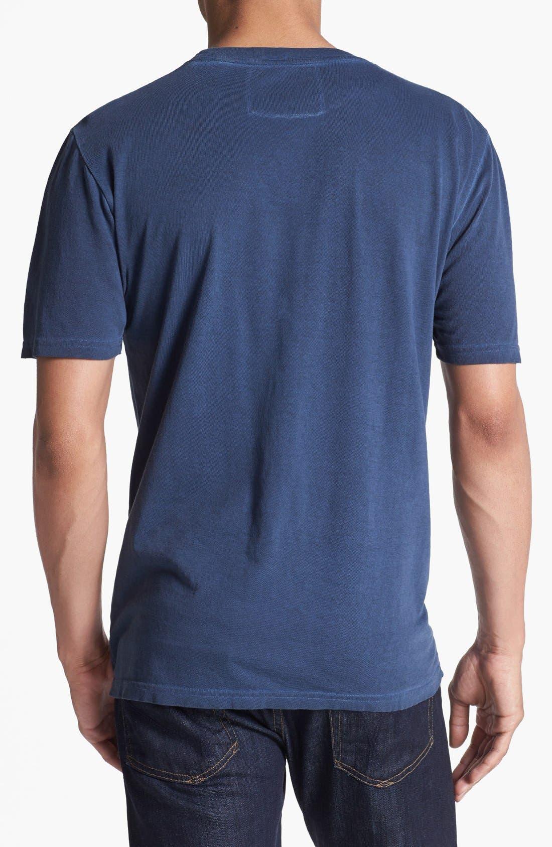 Alternate Image 2  - Red Jacket 'Red Sox - Merit' T-Shirt