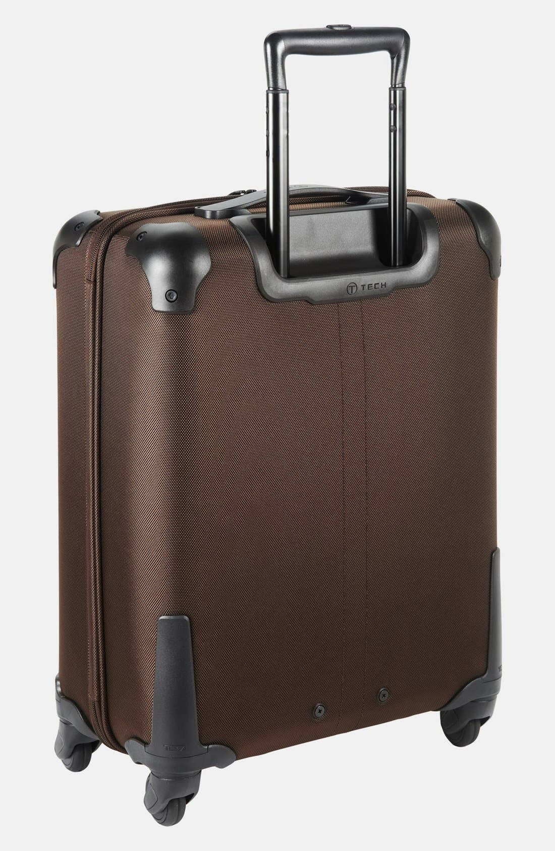 Alternate Image 2  - Tumi 'T-Tech Network' Lightweight Wheeled Continental Carry On (22 Inch)