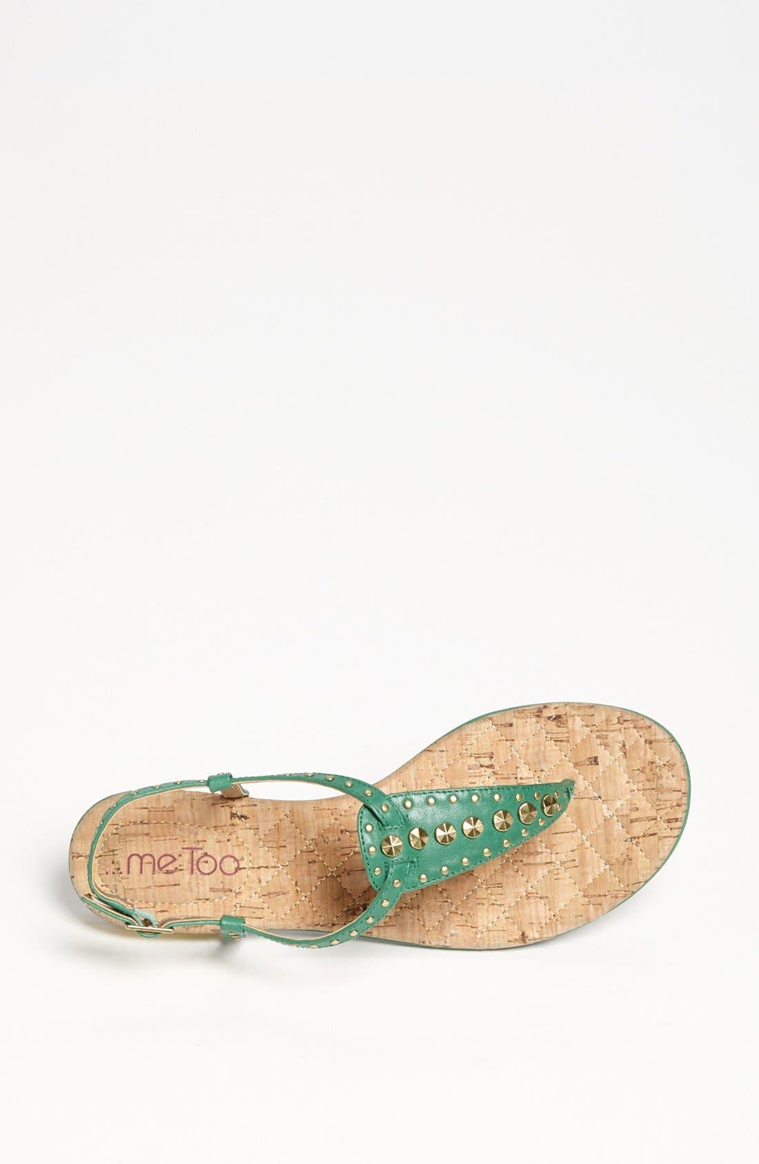 Alternate Image 3  - Me Too 'Reno' Sandal