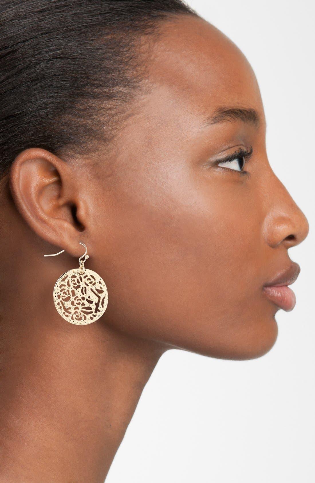 Alternate Image 2  - Kendra Scott 'Madina' Drop Earrings