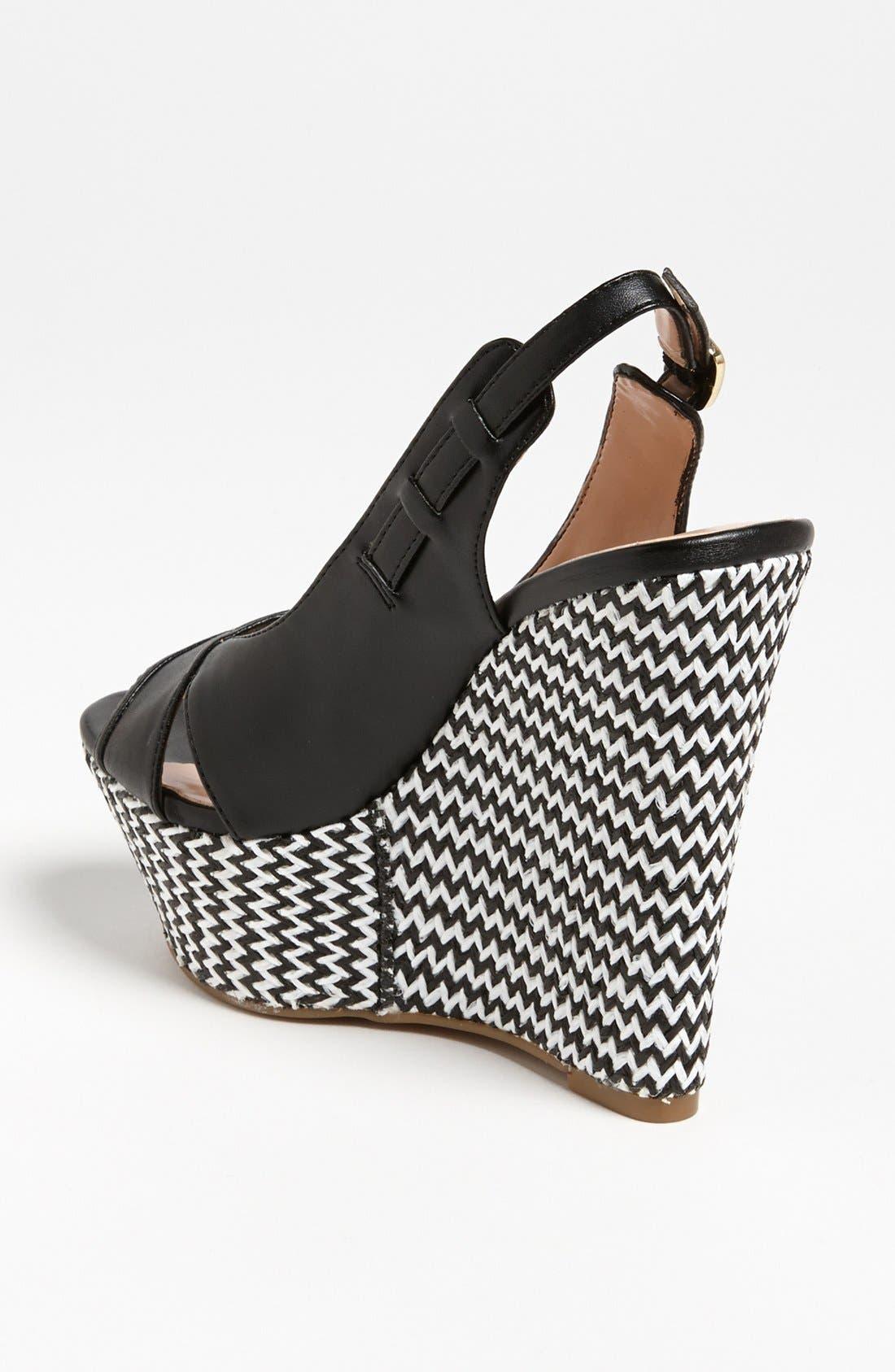 Alternate Image 2  - Sole Society 'Braelyn' Sandal