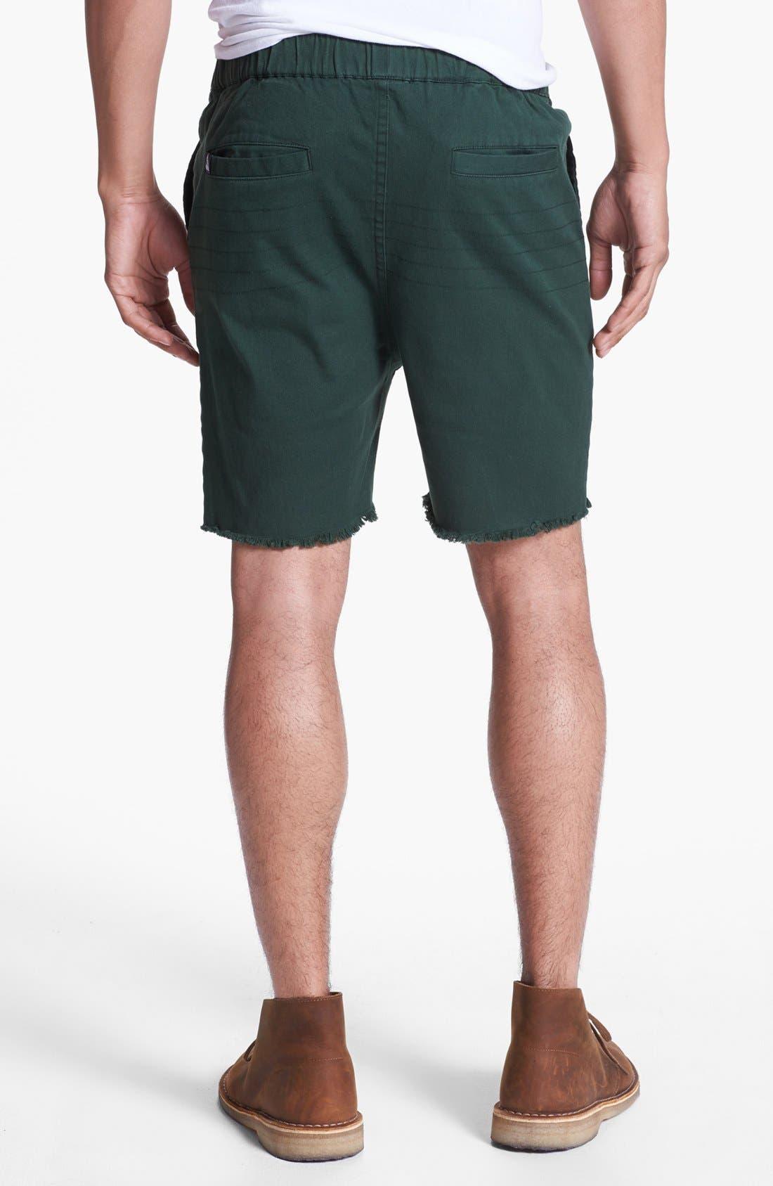 Alternate Image 2  - Vanguard 'Nu Wave' Shorts