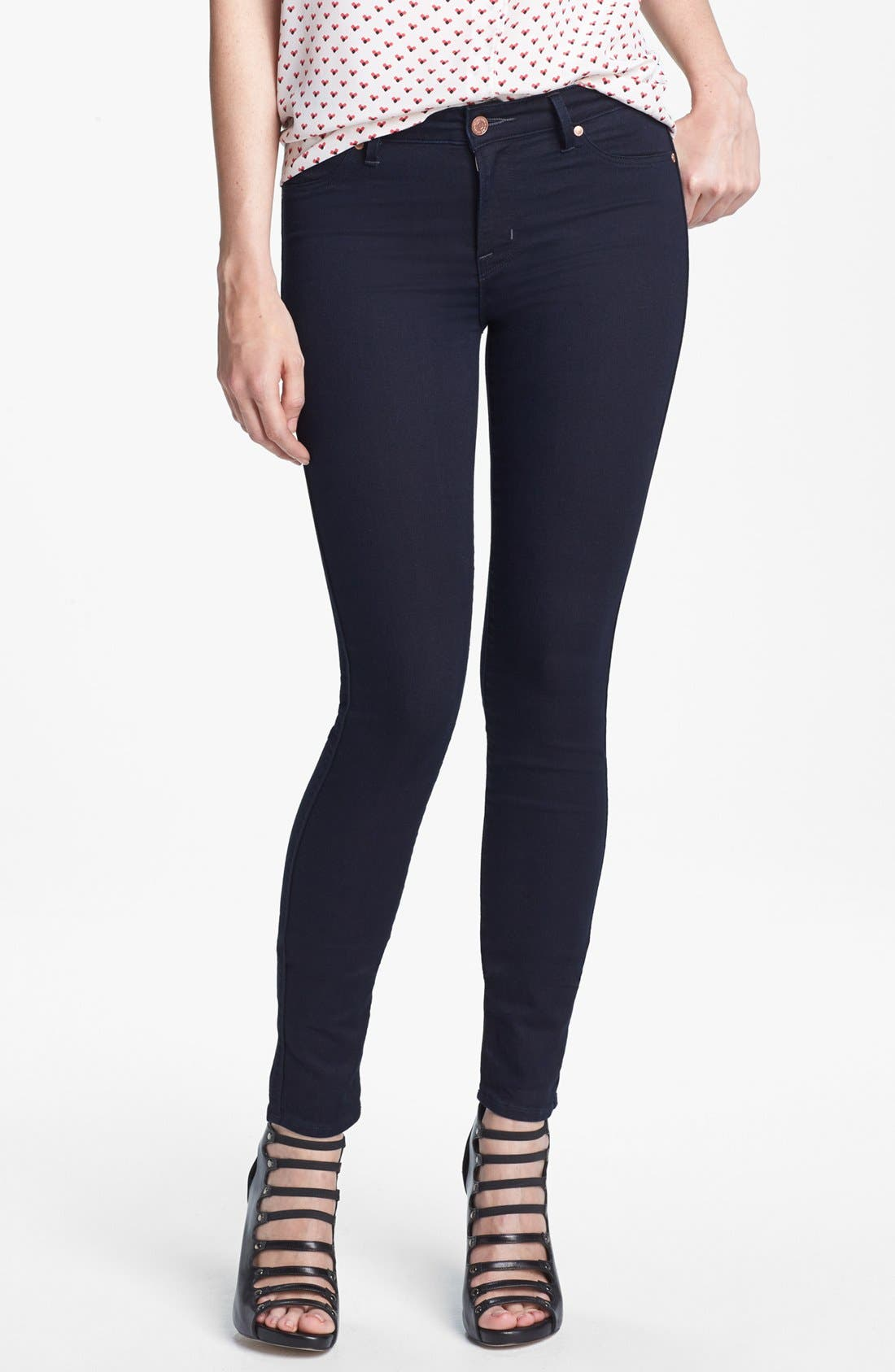 Alternate Image 1 Selected - MARC BY MARC JACOBS 'Jac' Leggings