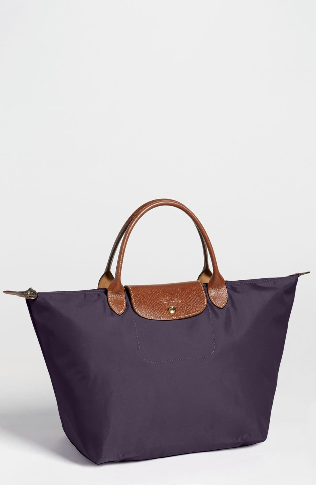 Main Image - Longchamp 'Medium Le Pliage' Nylon Tote
