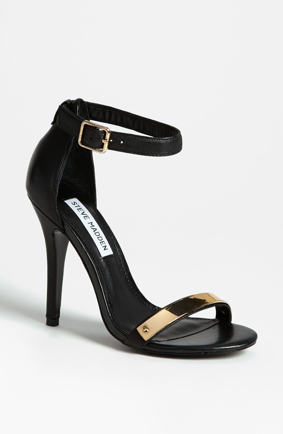Alternate Image 1 Selected - Steve Madden 'Realov-M' Sandal