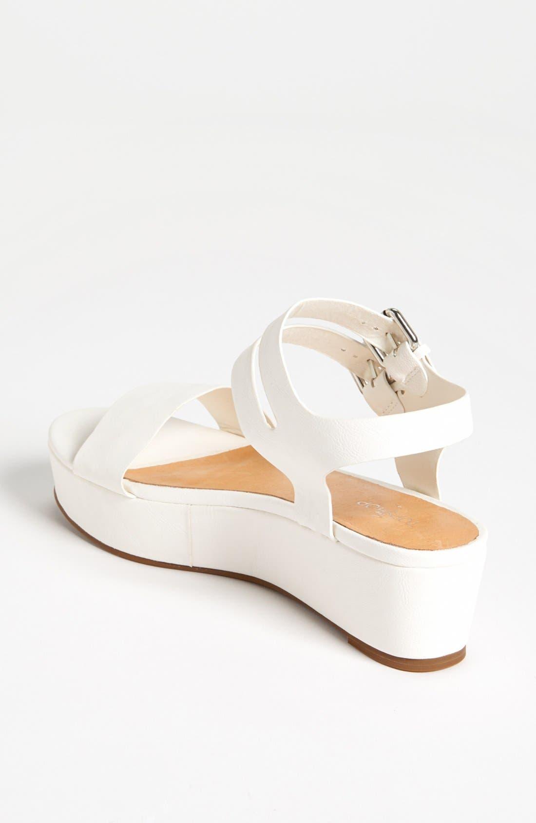 Alternate Image 2  - Topshop 'Hanna' Sandal