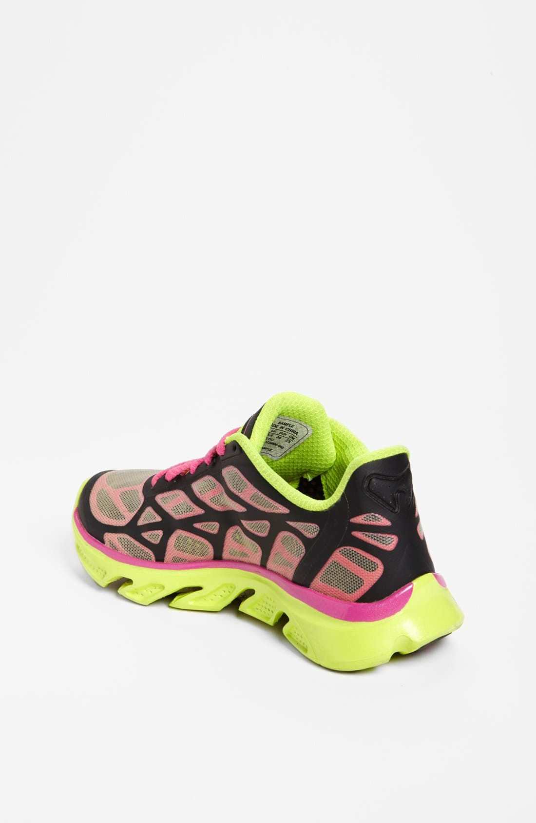 Alternate Image 2  - Under Armour 'Spine™ Vice' Athletic Shoe (Toddler, Little Kid & Big Kid)