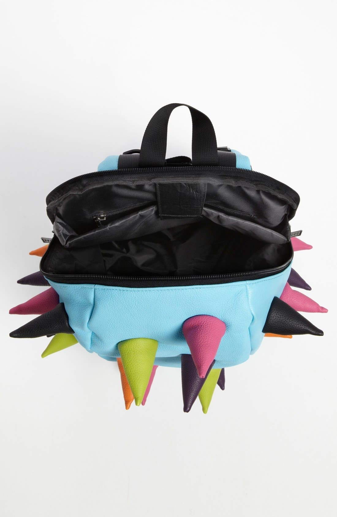Alternate Image 3  - MadPax 'Spiketus' Backpack (Girls)