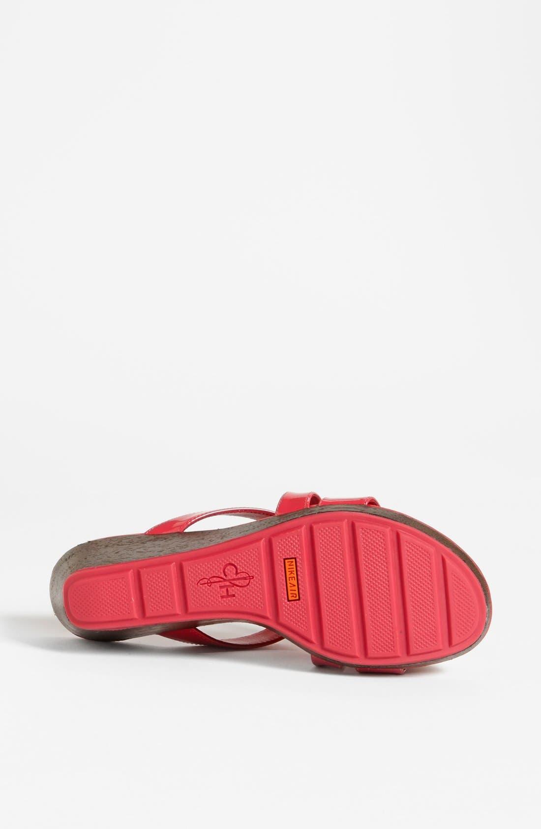 Alternate Image 4  - Cole Haan 'Suzette' Sandal