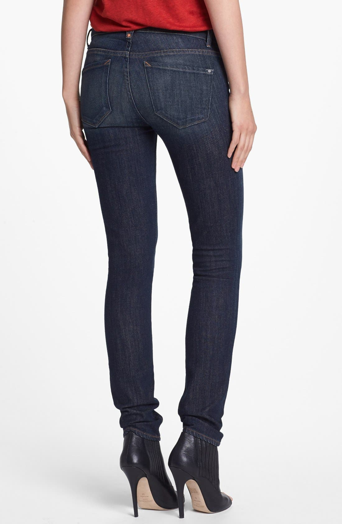 Alternate Image 2  - MARC BY MARC JACOBS 'Gaia' Super Skinny Jeans
