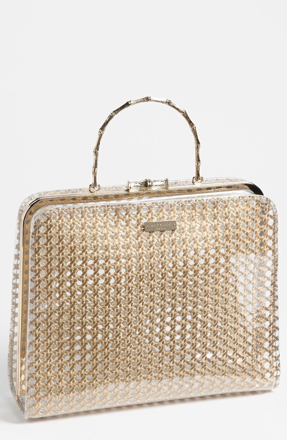 Main Image - kate spade new york 'summer house - sylvia' handbag