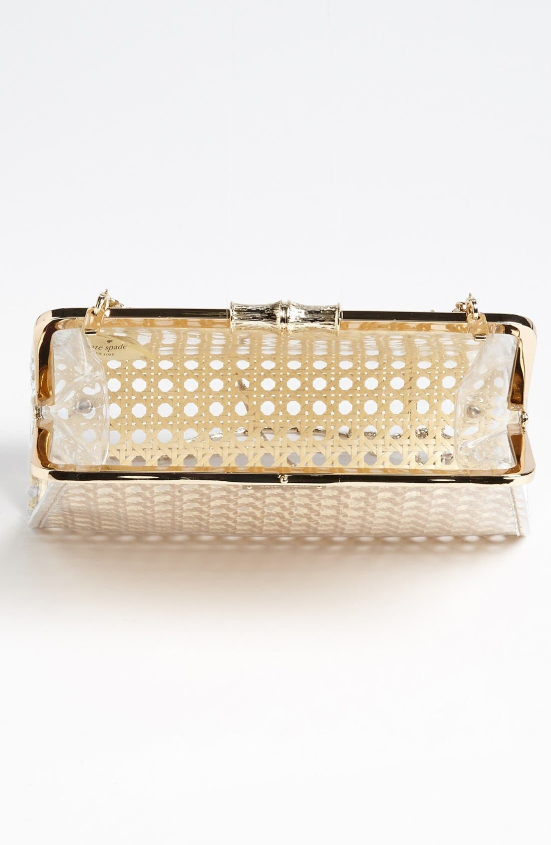 Alternate Image 3  - kate spade new york 'summer house - robby' clutch