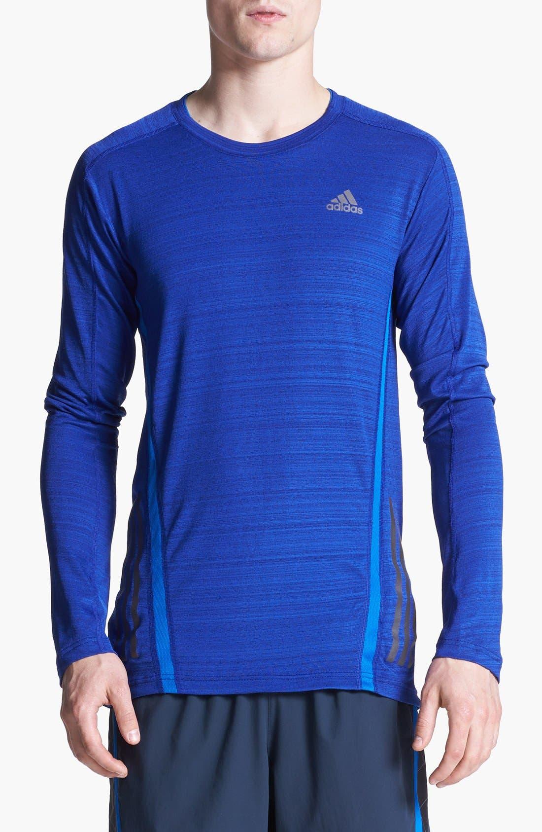 Alternate Image 1 Selected - adidas 'Supernova' T-Shirt