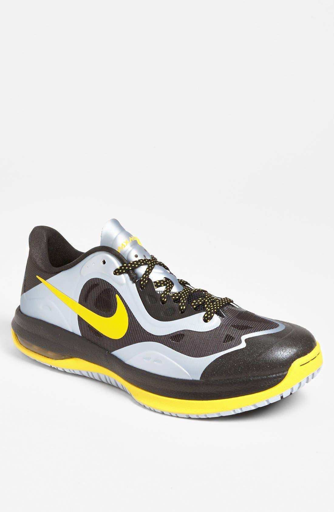 Main Image - Nike 'Max H.A.M. Low' Basketball Shoe (Men)