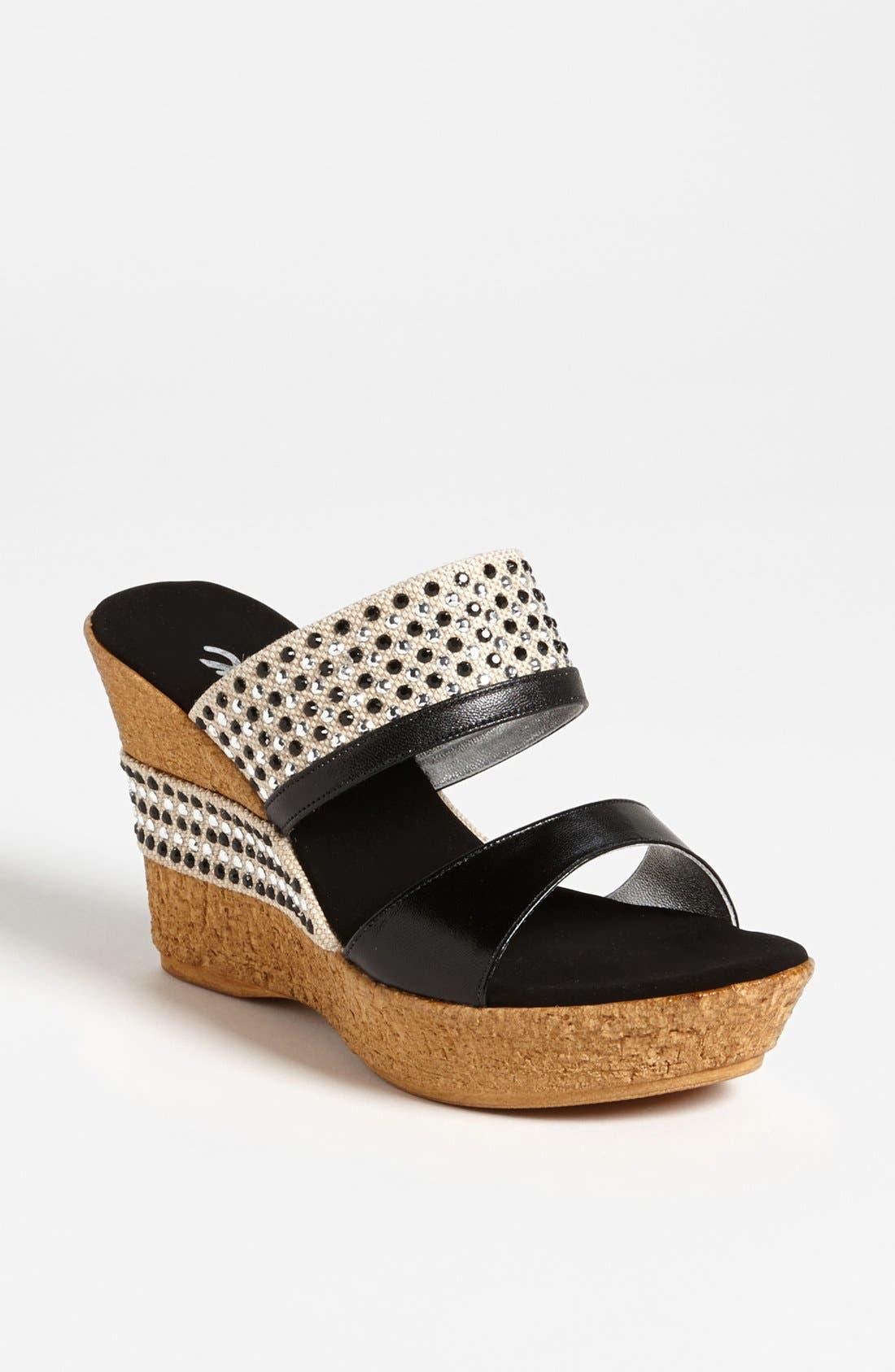 Main Image - Onex 'Addison' Sandal