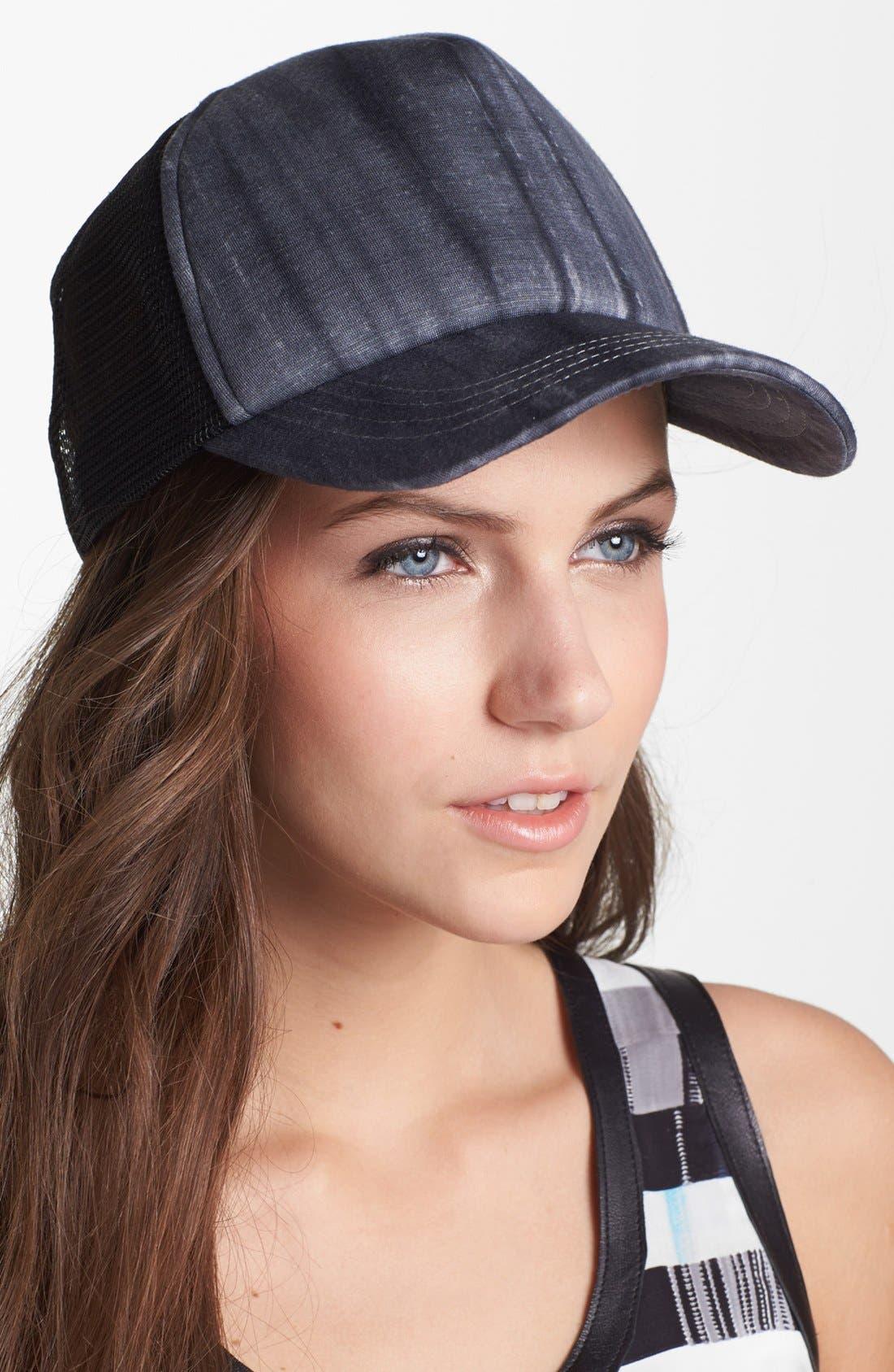 Main Image - San Diego Hat Tie Dye Baseball Cap
