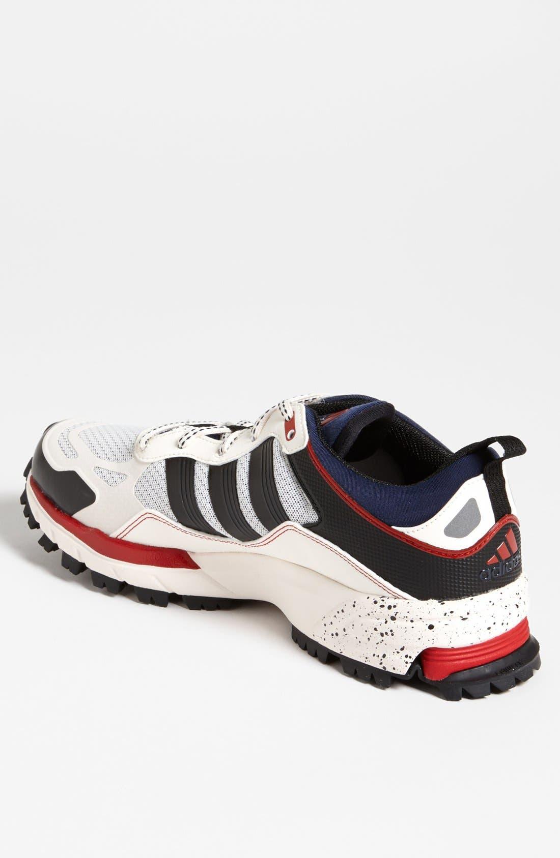Alternate Image 2  - adidas 'Response TR ReRun' Trail Running Shoe (Men)