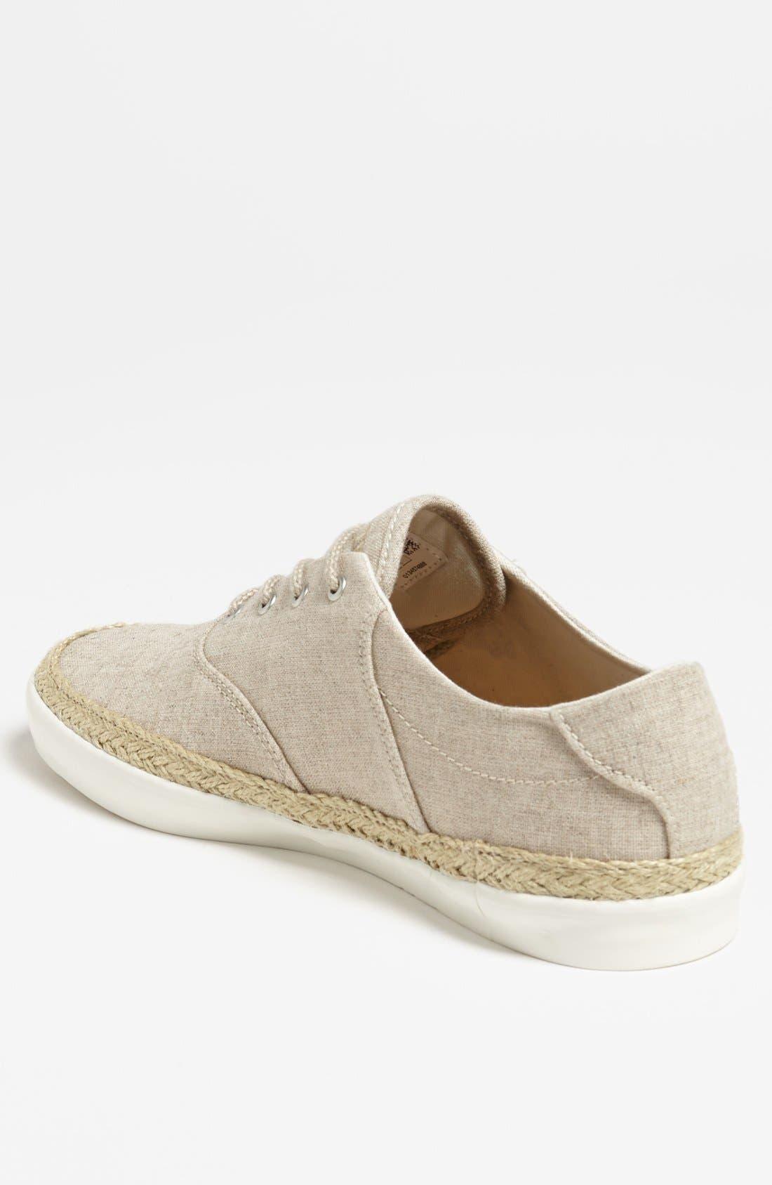 Alternate Image 2  - Lacoste 'Glendon' Sneaker (Men)