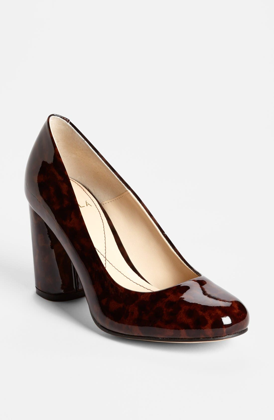 Main Image - Isolá 'Eleni' Patent Leather Pump
