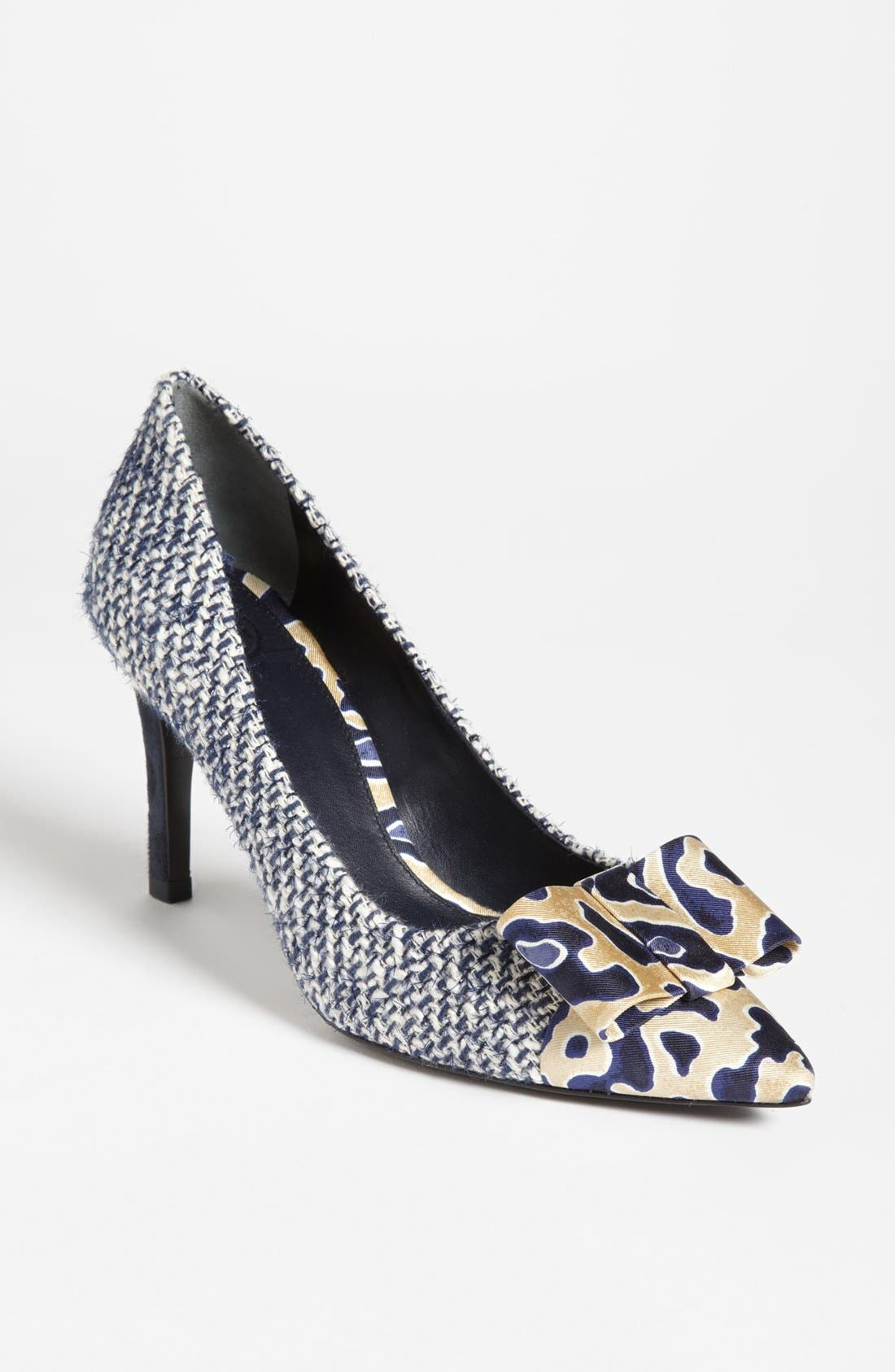 Alternate Image 1 Selected - Tory Burch 'Cleo' Pump