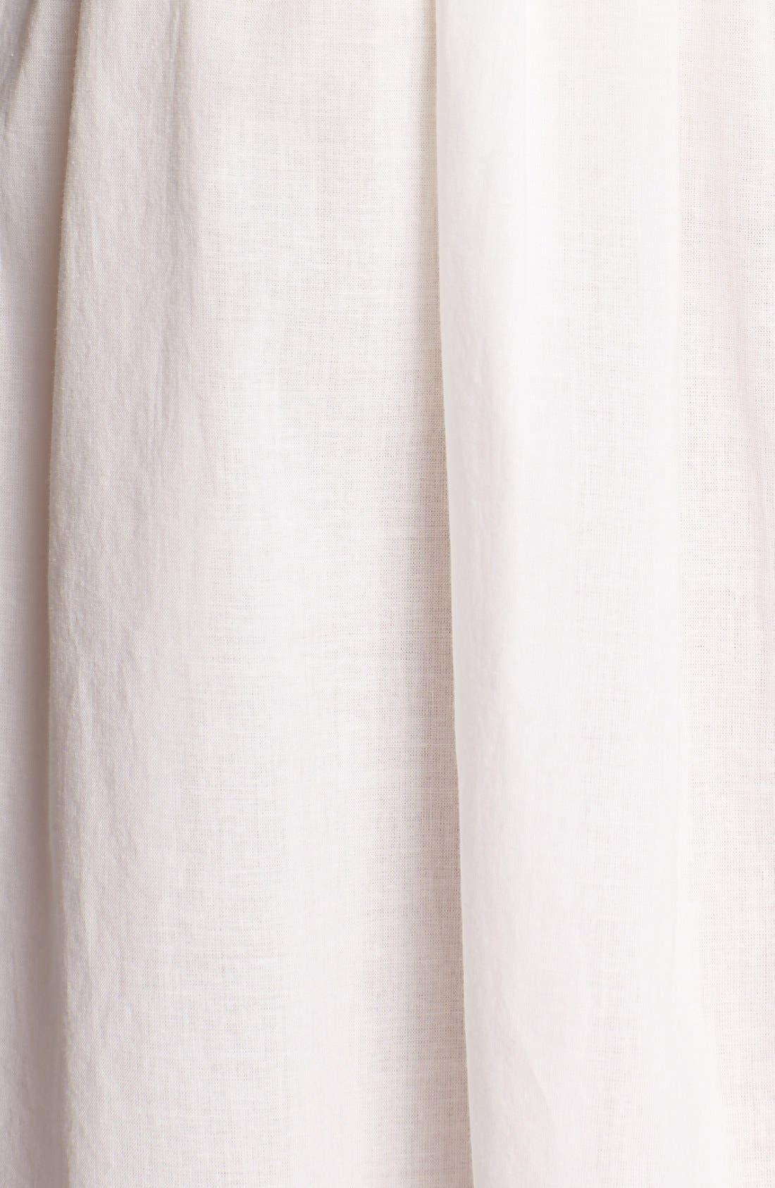 Alternate Image 3  - Eileen West 'Victorian Romance' Short Nightgown (Online Exclusive)