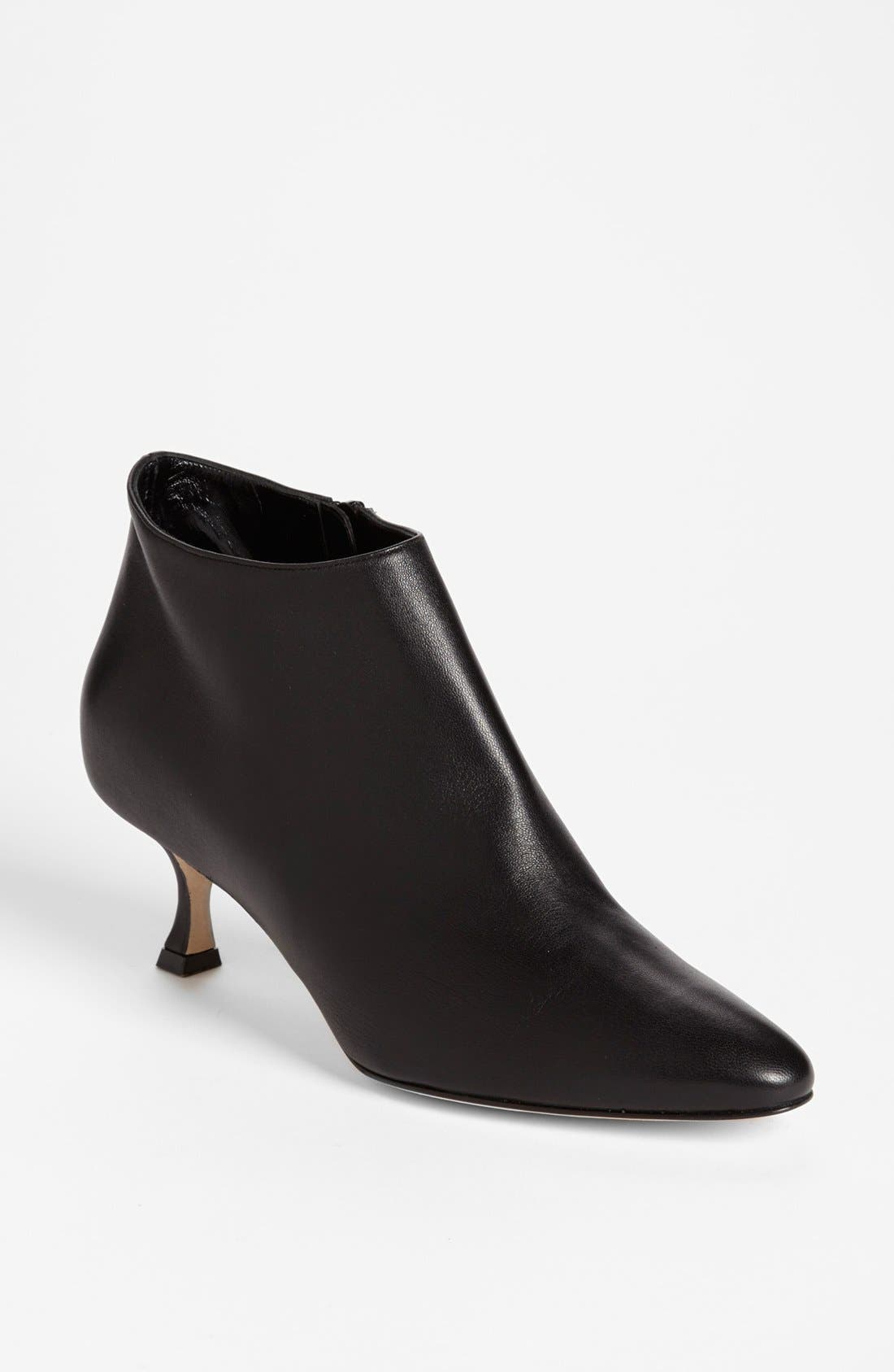 Alternate Image 1 Selected - Manolo Blahnik 'Maleeba' Bootie