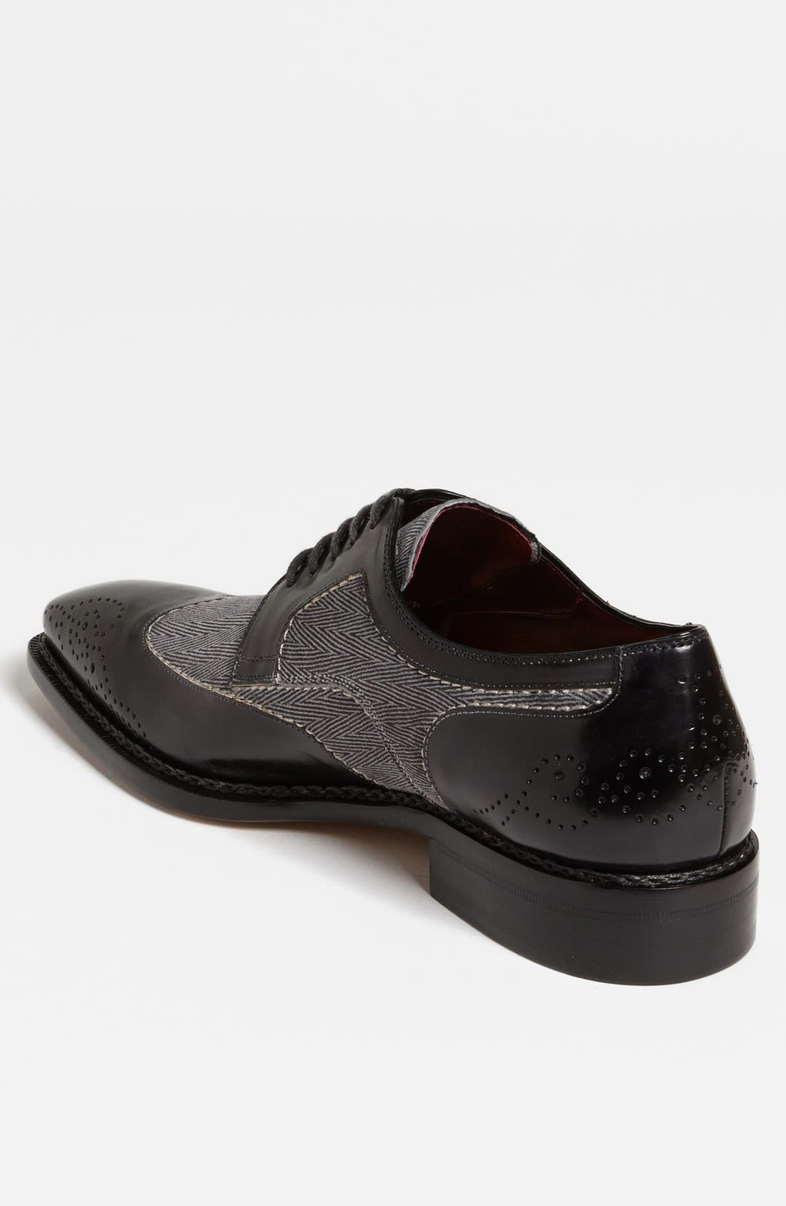Alternate Image 2  - Mezlan 'Remo' Spectator Shoe