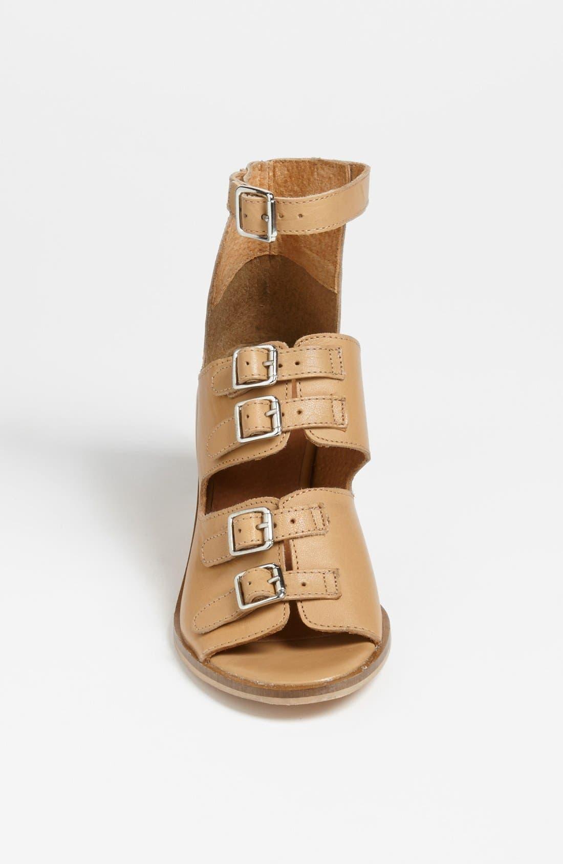 Alternate Image 3  - Topshop 'Jargon' Sandal