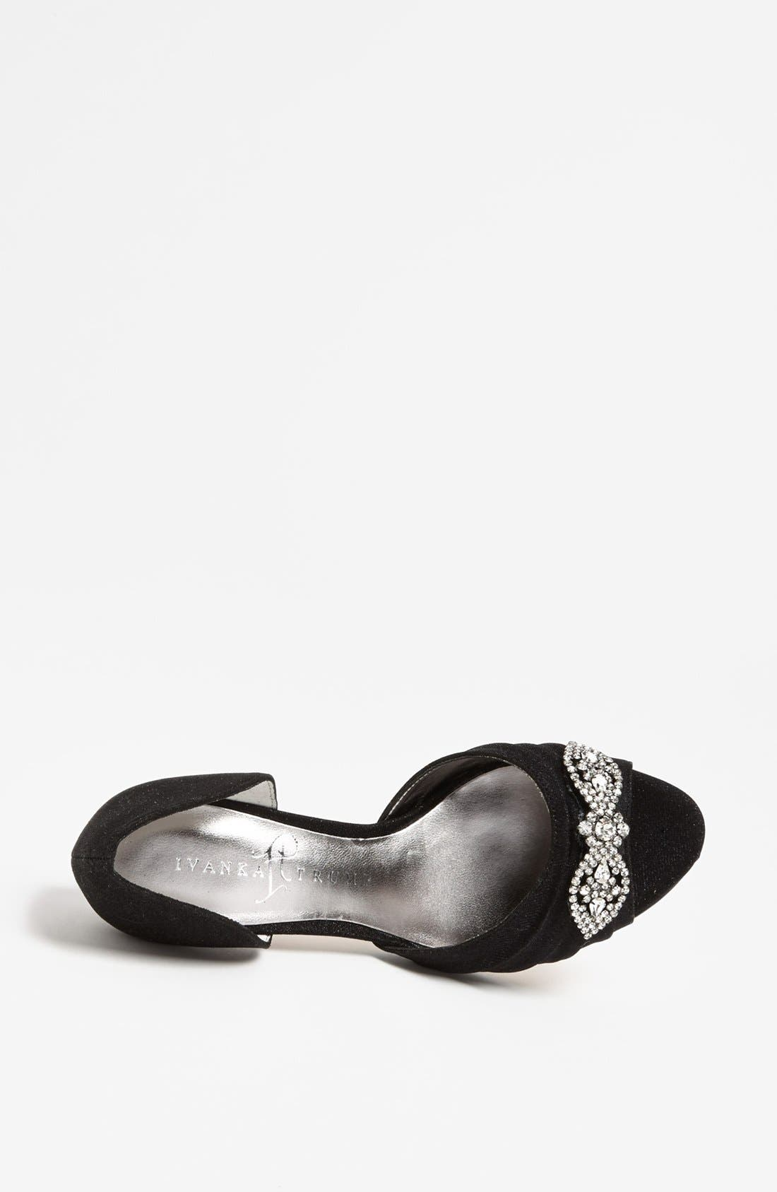 Alternate Image 3  - Ivanka Trump 'Nanci' Sandal (Online Only)
