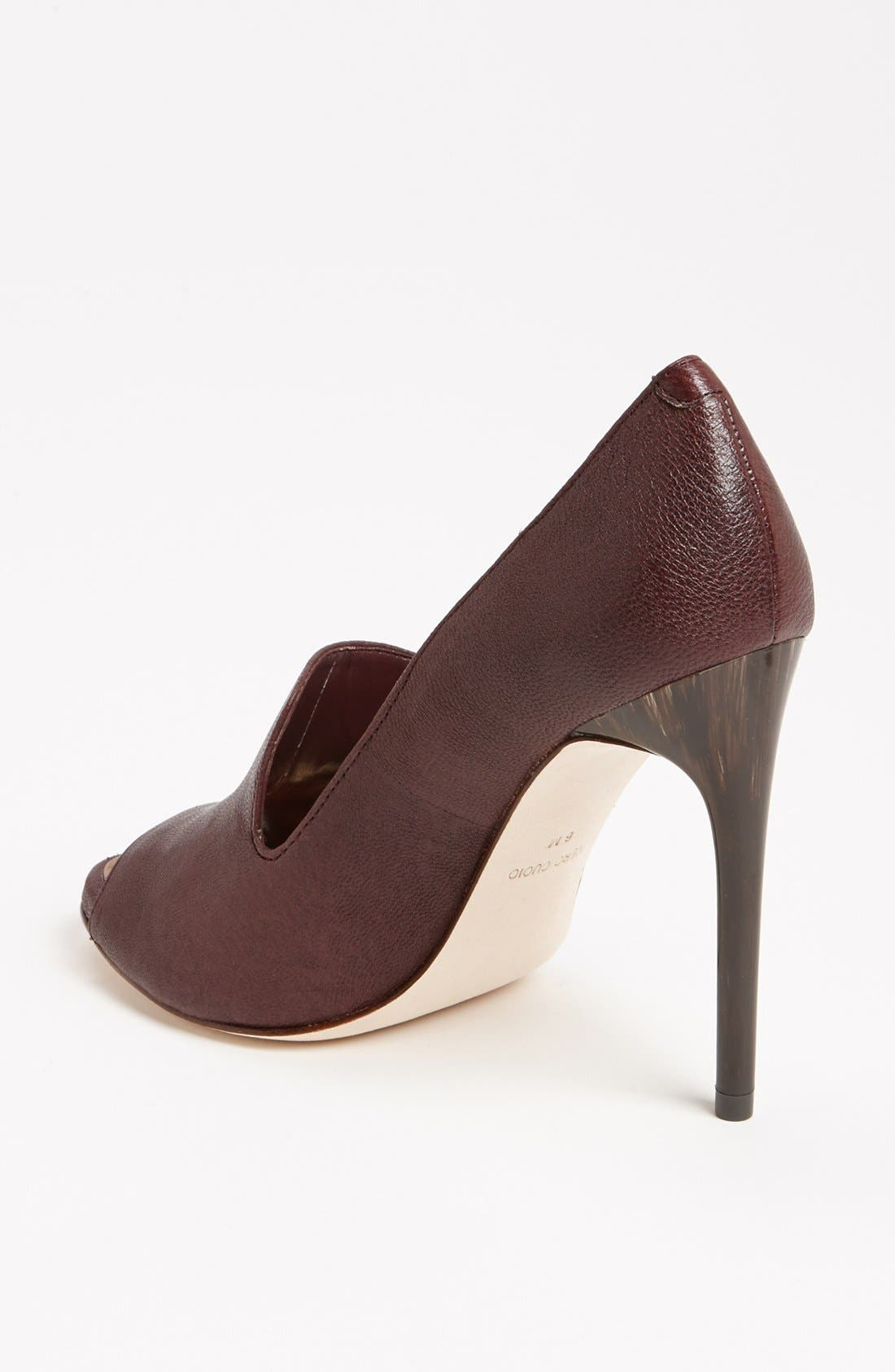 Alternate Image 2  - BCBGMAXAZRIA 'Demie' Pump