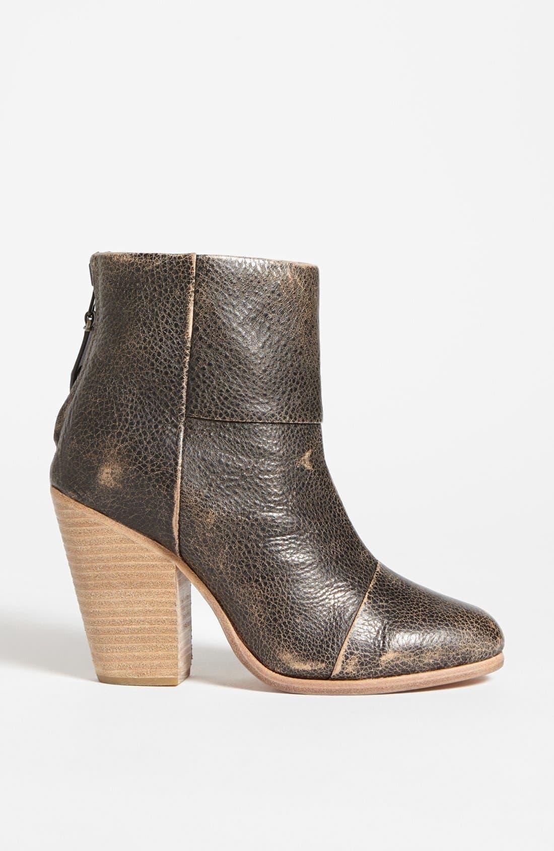 Alternate Image 4  - rag & bone 'Classic Newbury' Boot