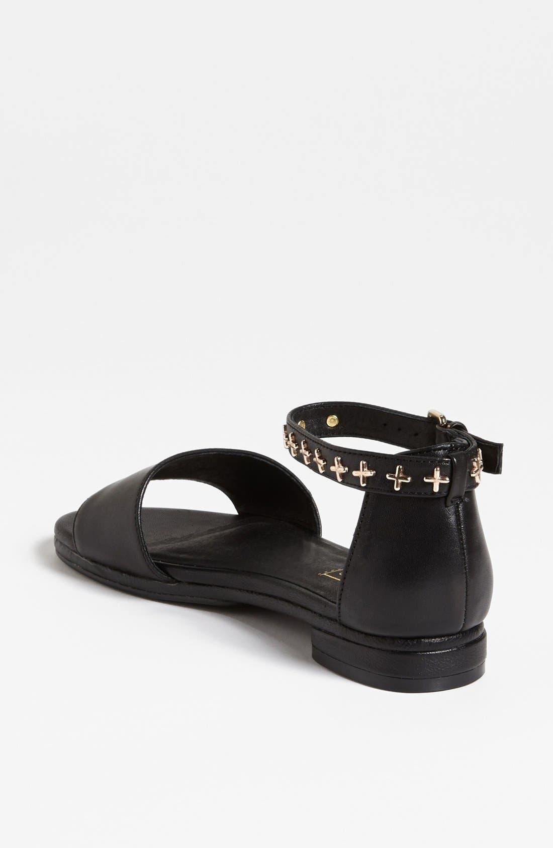 Alternate Image 2  - Topshop 'Fend' Sandal