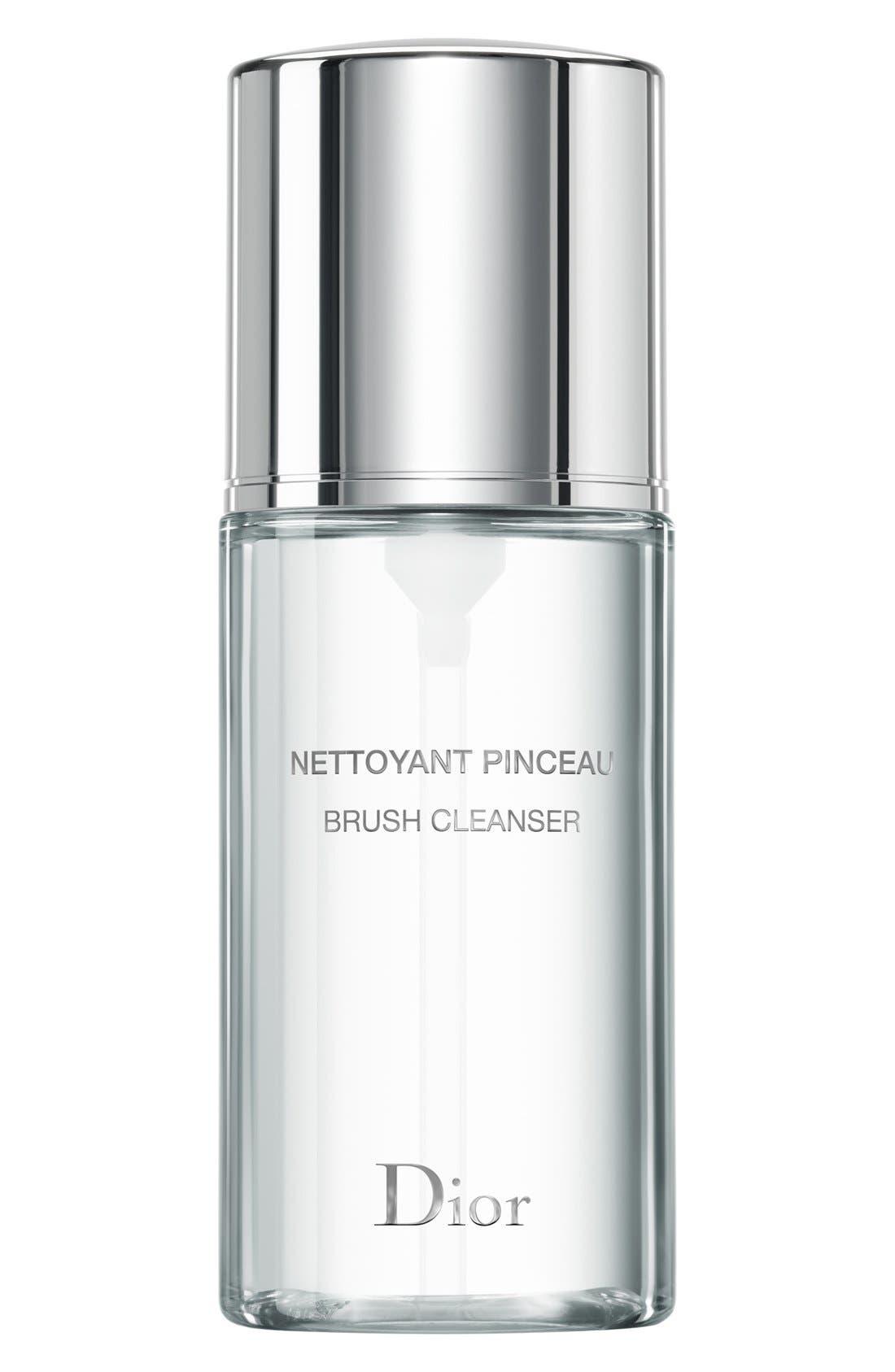 Dior 'Backstage' Brush Cleanser