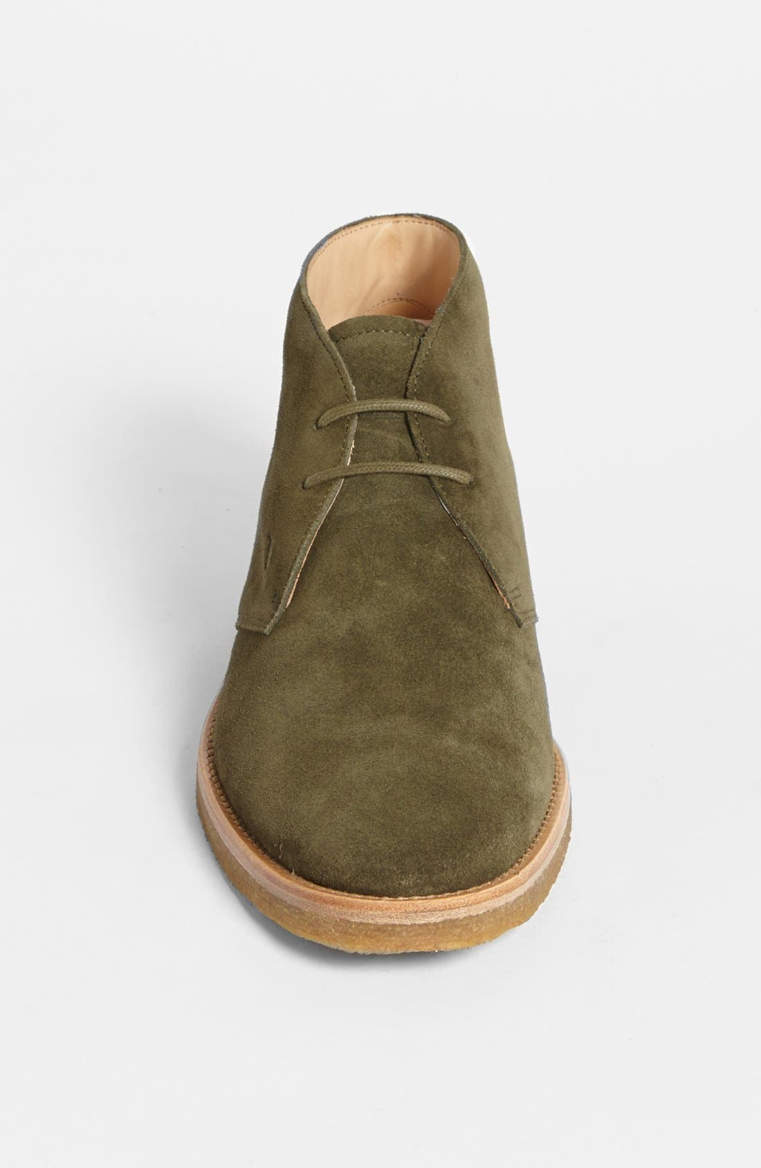 Alternate Image 3  - Tod's Suede Chukka Boot