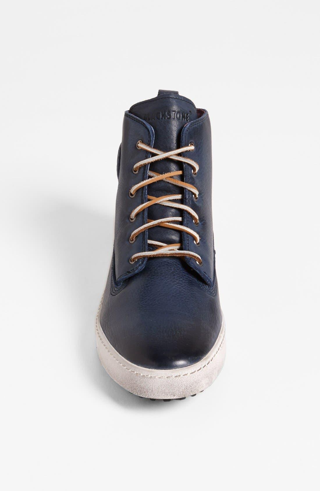 Alternate Image 3  - Blackstone 'AM 02' High Top Sneaker