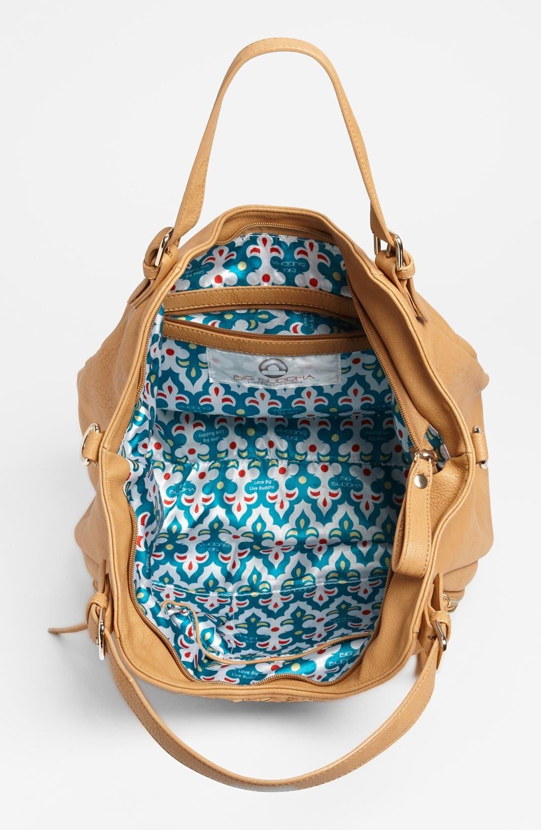 Alternate Image 2  - Big Buddha 'Selena' Handbag