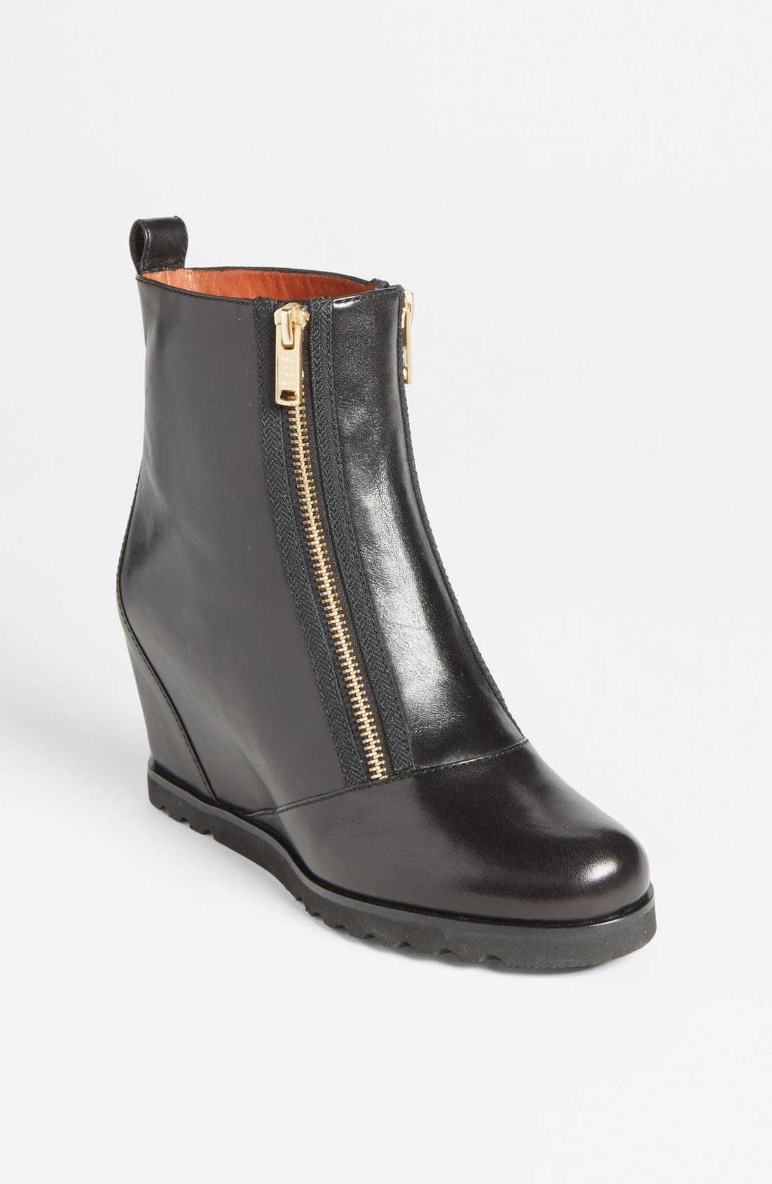 Alternate Image 1 Selected - MARC BY MARC JACOBS 'Winter Warming' Wedge Boot