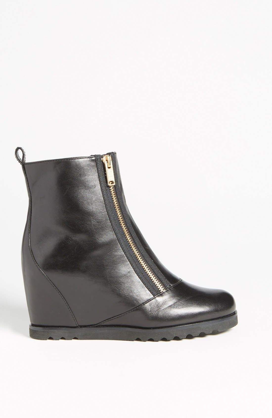 Alternate Image 4  - MARC BY MARC JACOBS 'Winter Warming' Wedge Boot