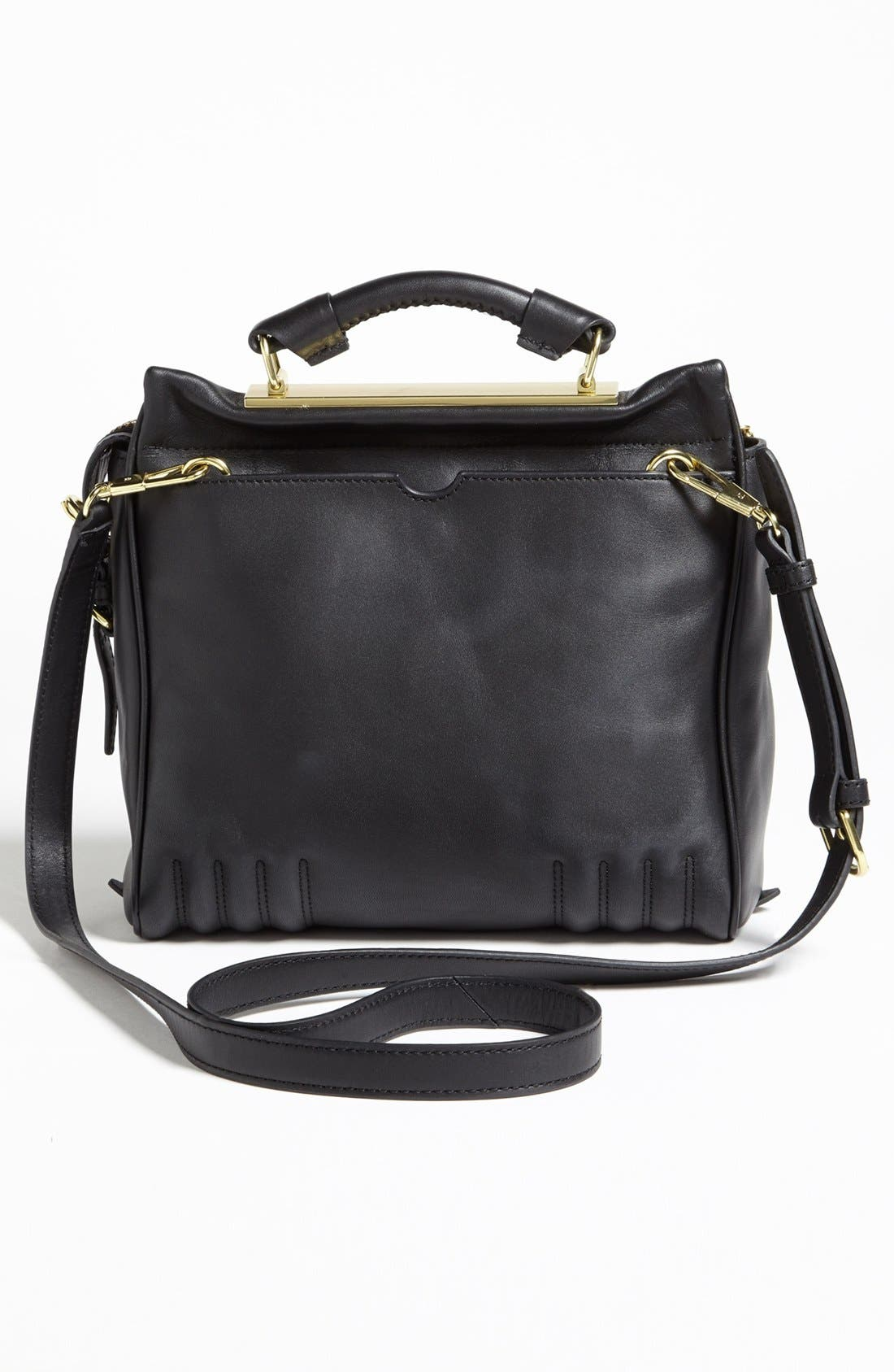 Alternate Image 4  - 3.1 Phillip Lim 'Small Ryder' Leather Satchel