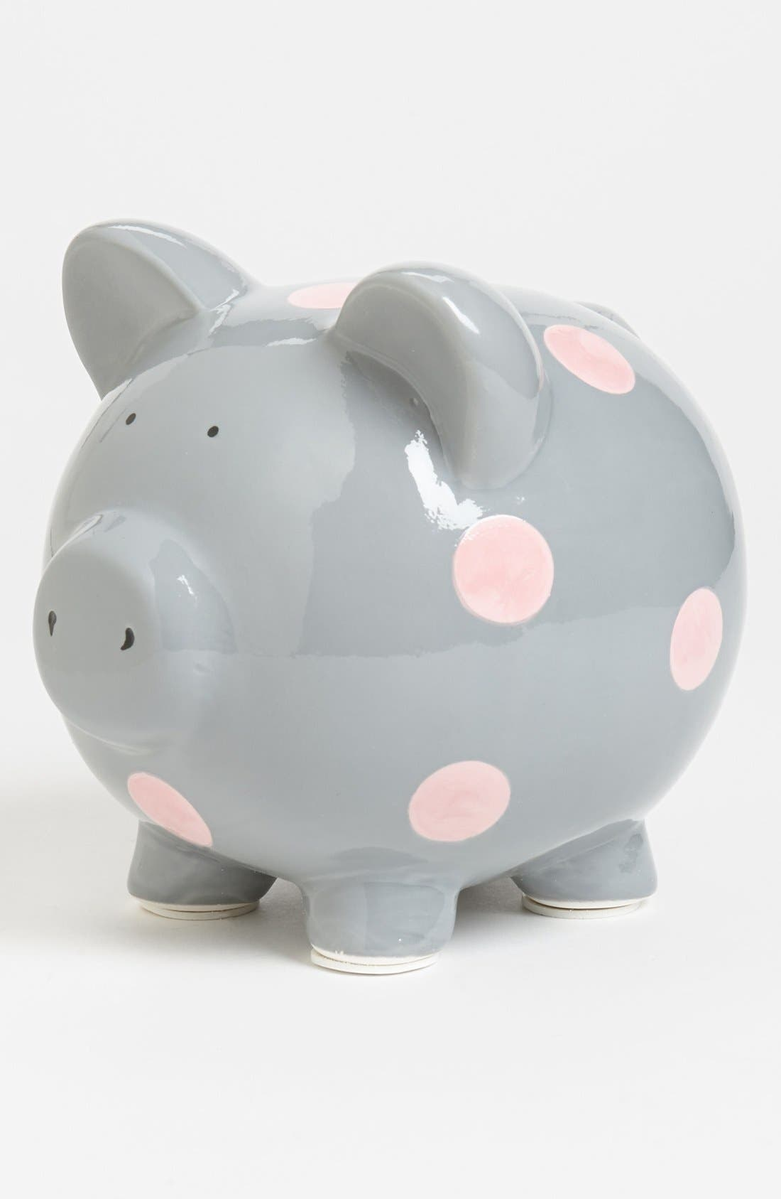 Alternate Image 1 Selected - Elegant Baby 'Classic' Ceramic Piggy Bank