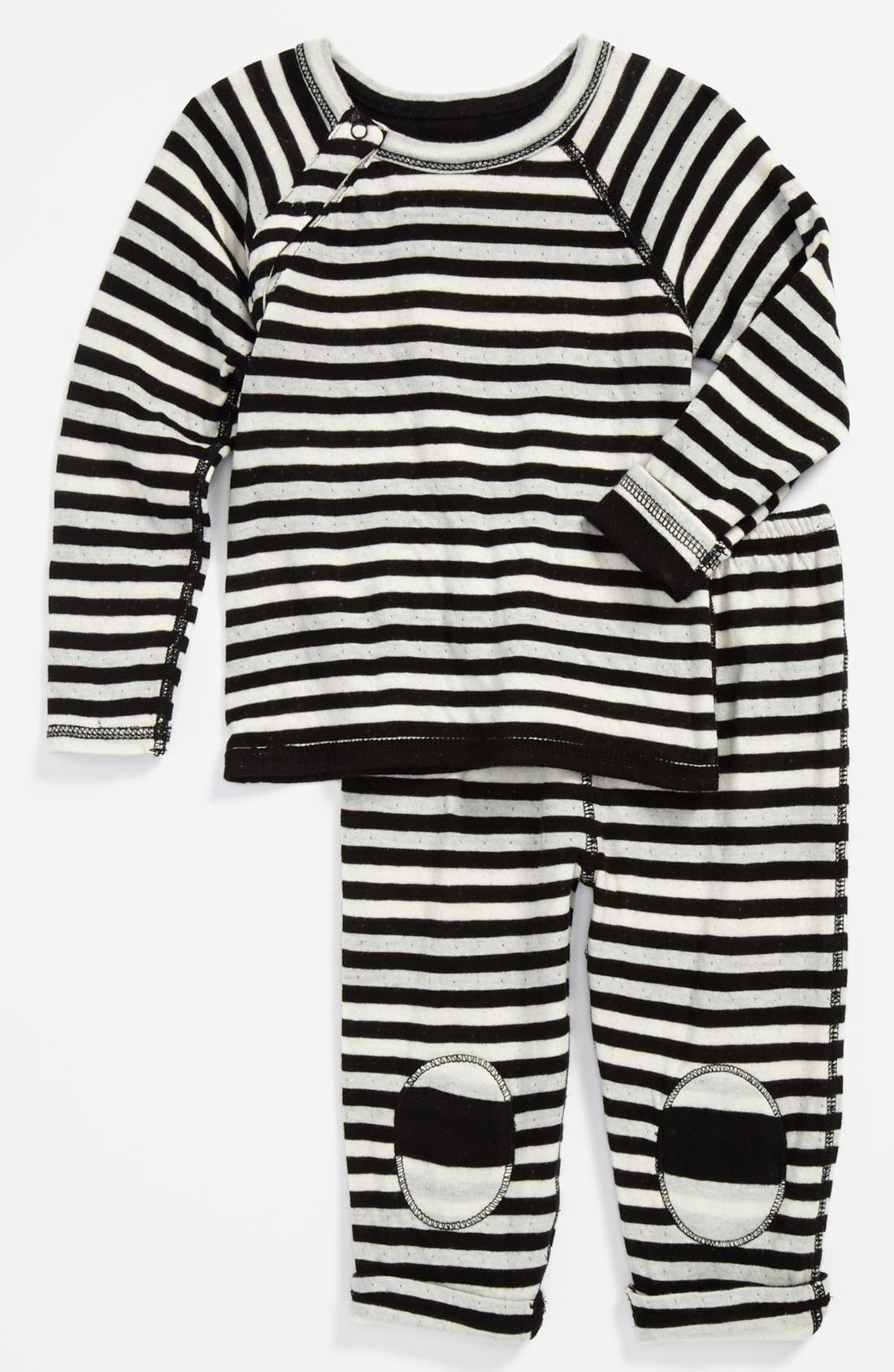 Main Image - Nordstrom Baby T-Shirt & Pants (Baby)