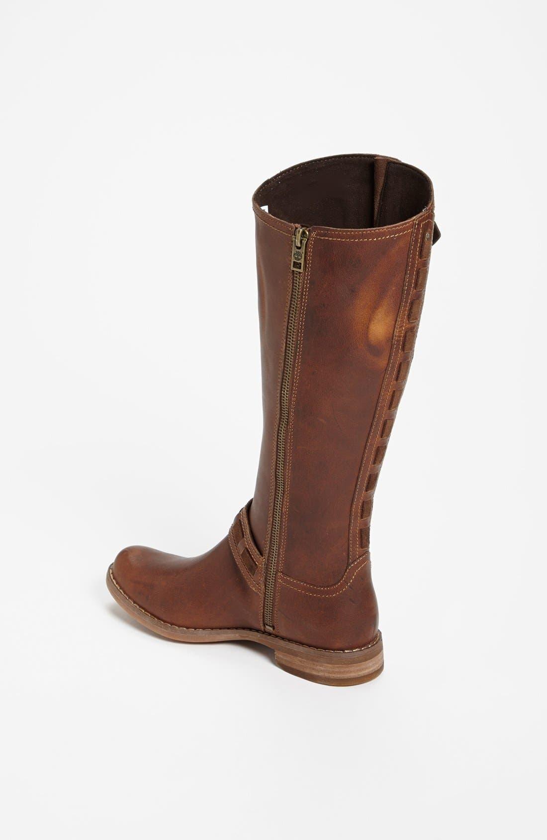 Alternate Image 2  - Timberland Earthkeepers® 'Savin Hill - Tall' Boot