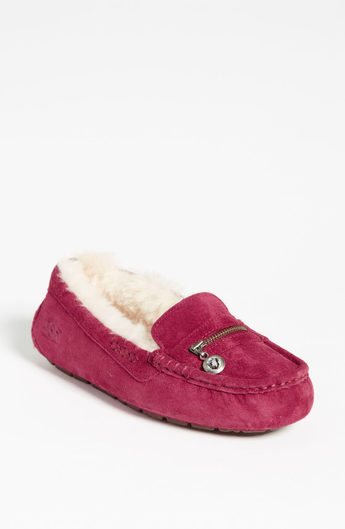 Alternate Image 1 Selected - UGG® Australia 'Ansley Charm' Slipper (Women)