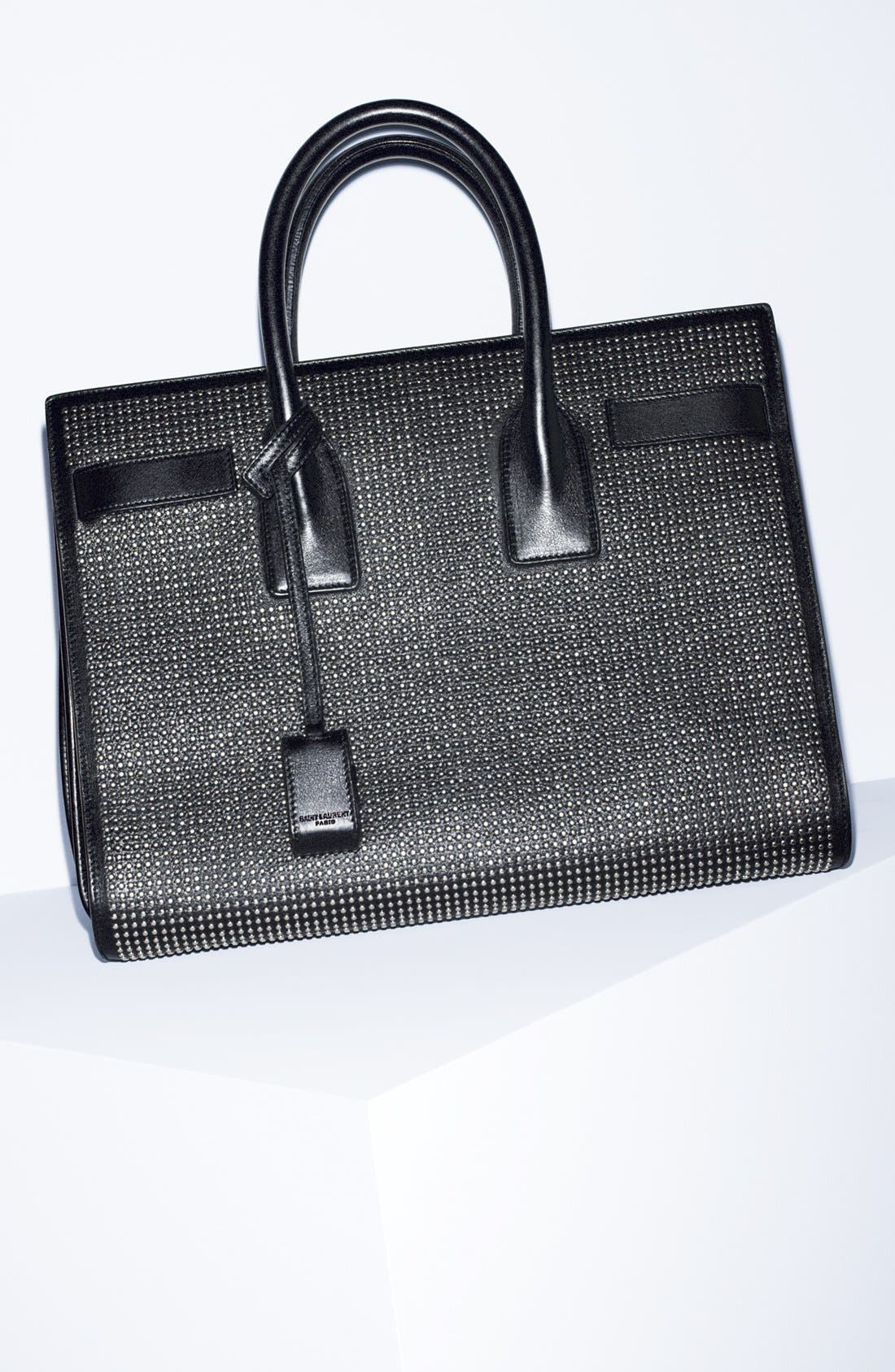 Alternate Image 1 Selected - Saint Laurent Tote & Accessories