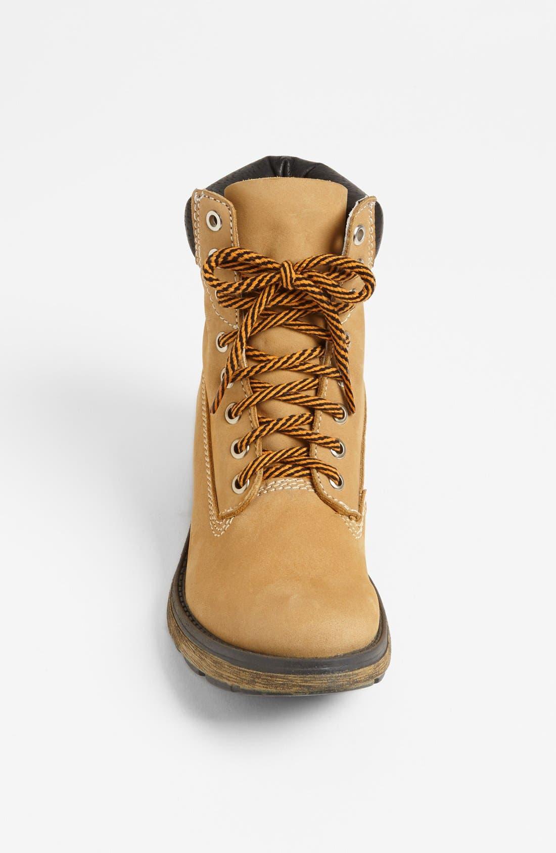 Alternate Image 3  - Steve Madden 'ASAP' Boot