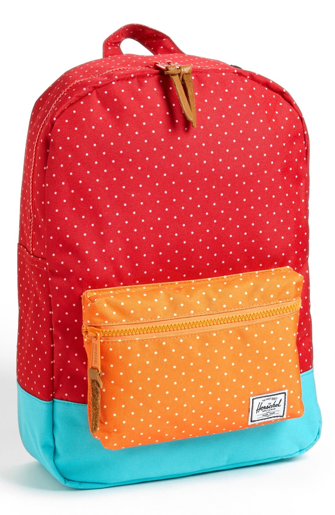 Main Image - Herschel Supply Co. 'Settlement' Backpack (Girls)