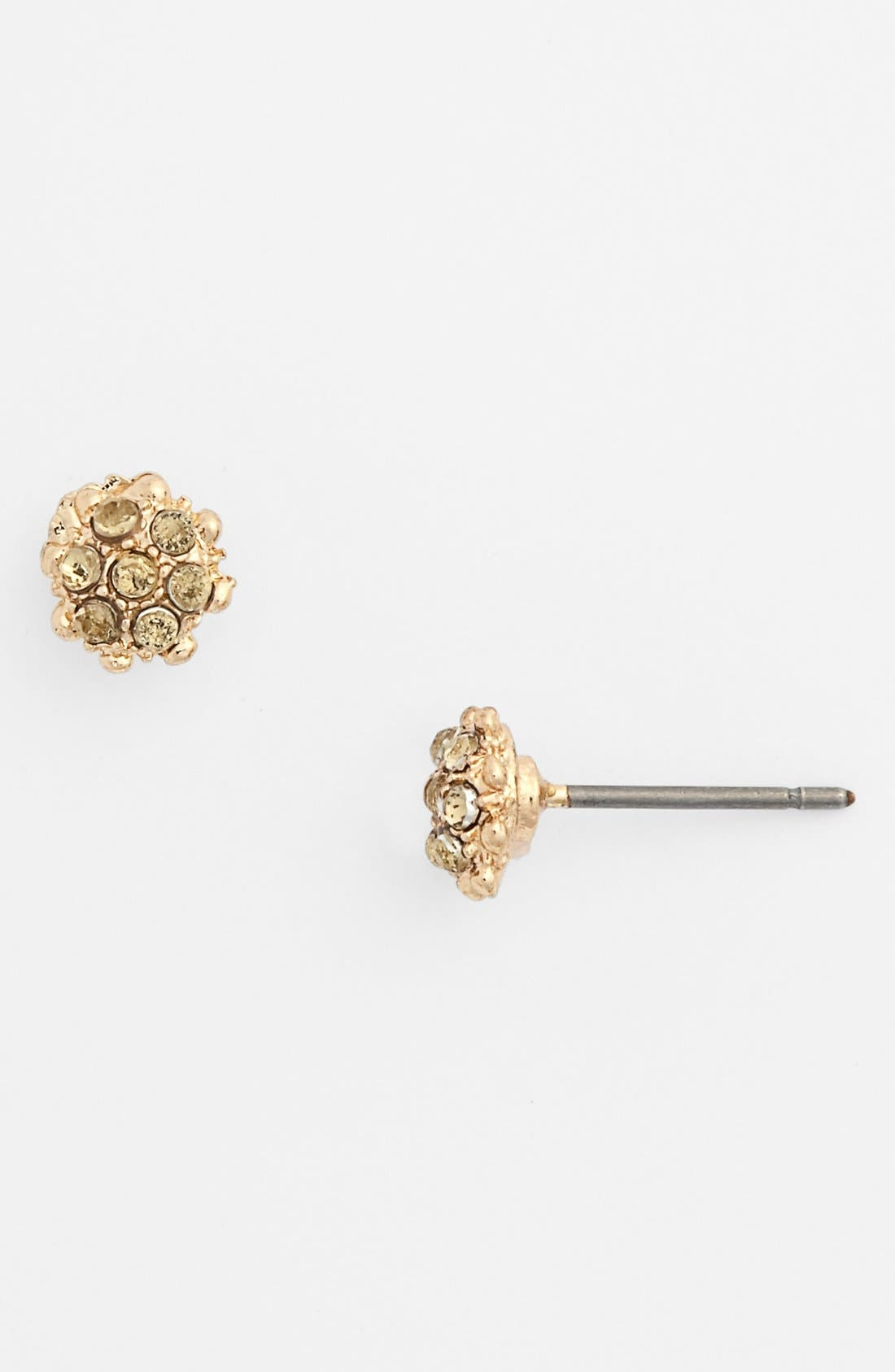 Alternate Image 1 Selected - BP. 'Sparkle' Stud Earrings (Juniors)