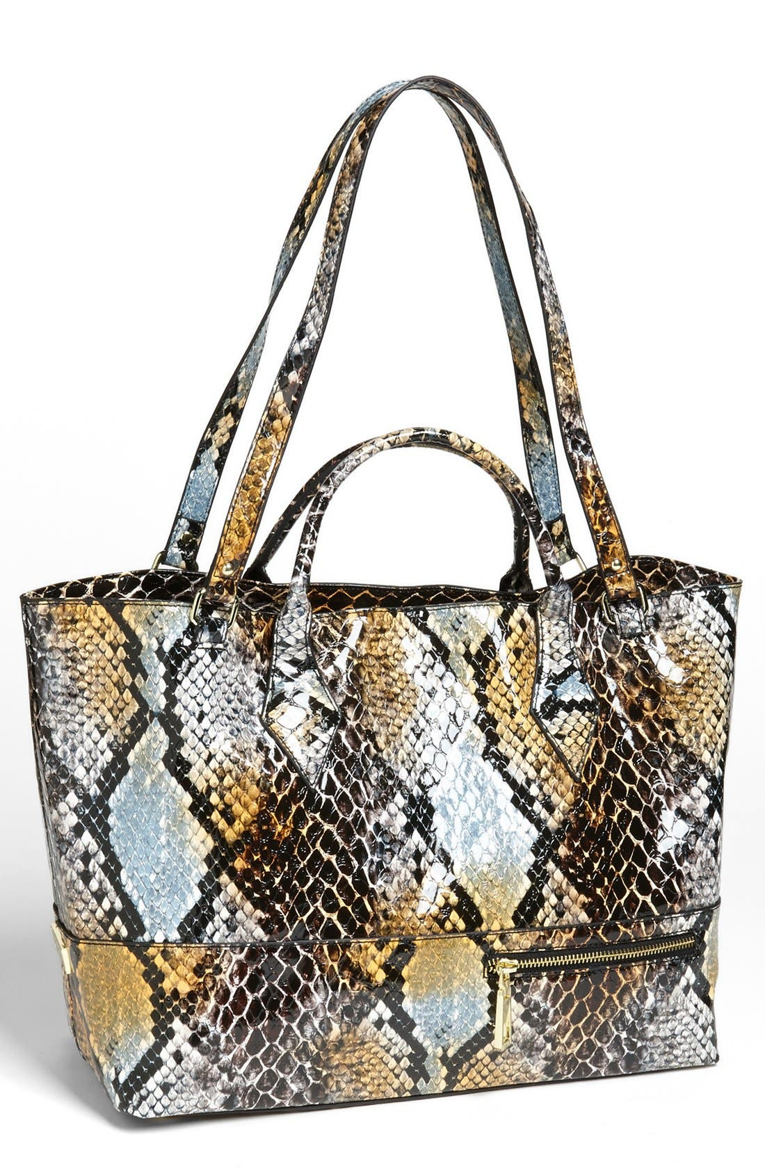 Alternate Image 1 Selected - Steven by Steve Madden 'Syria' Tote
