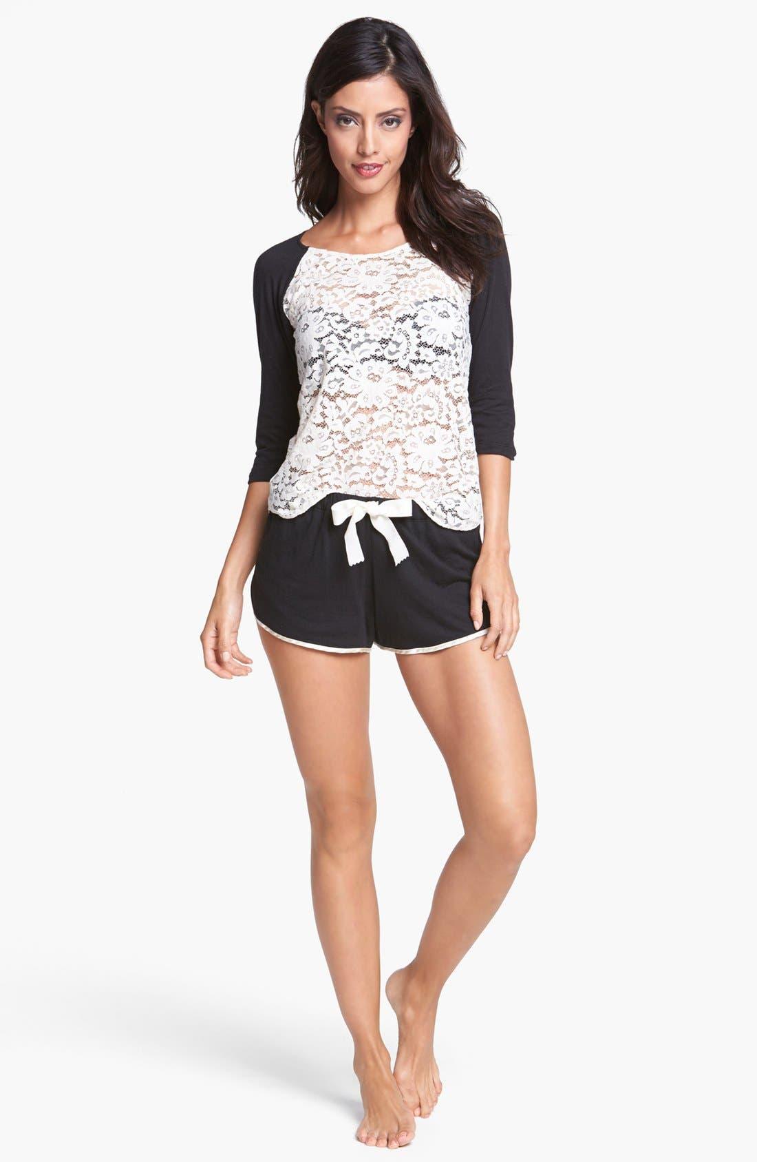 Alternate Image 3  - Zinke 'Oli' Shorts