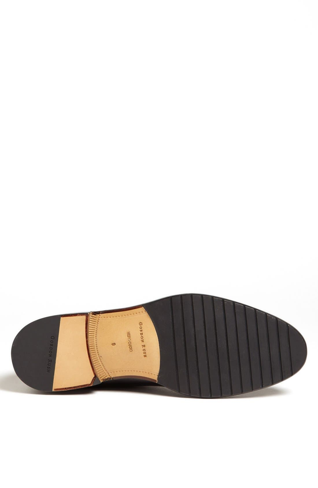 Alternate Image 4  - Gordon Rush 'Stanton' Zip Boot